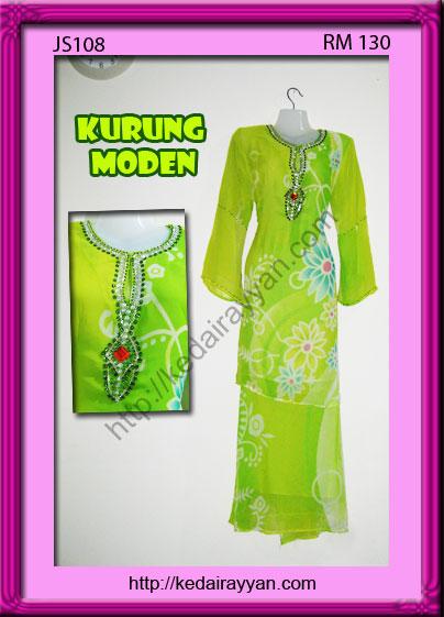 kurung-moden108