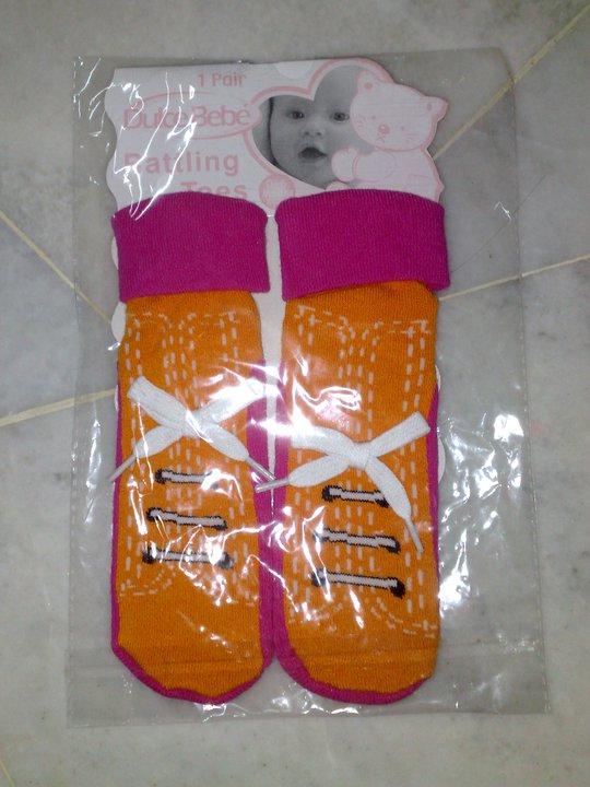 Baby Sock 03