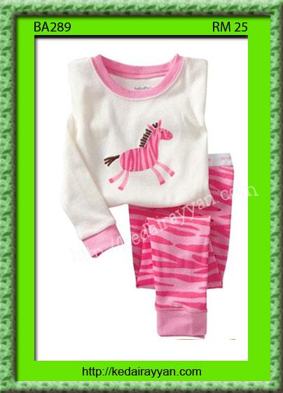 Baby Gap Pyjamas BA289