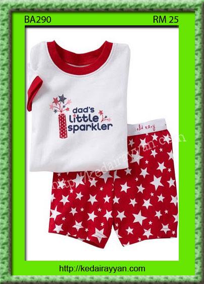 Baby Gap Pyjamas BA290