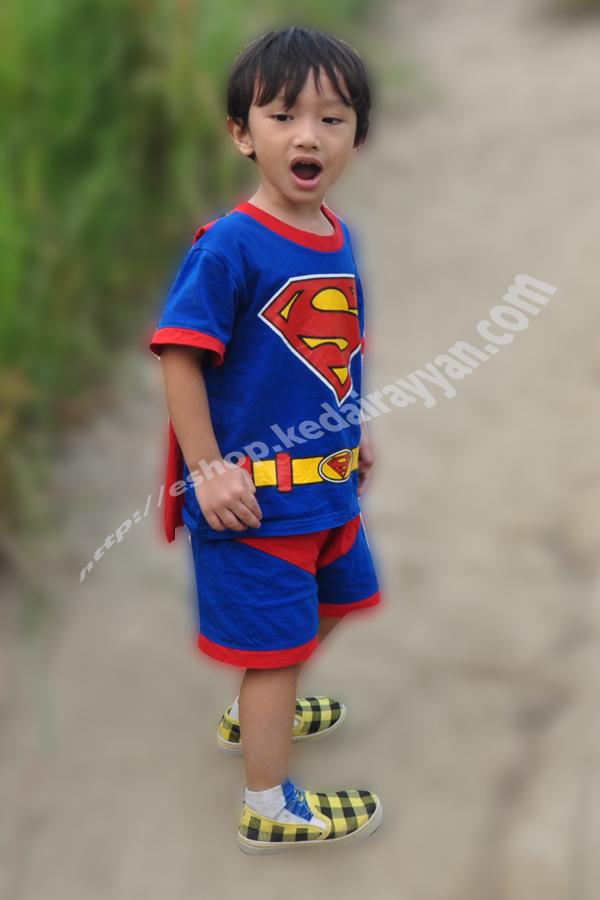 superman kimi BS01