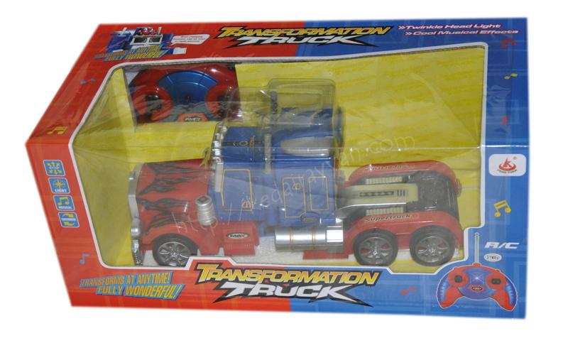 Transformers-Optimus2